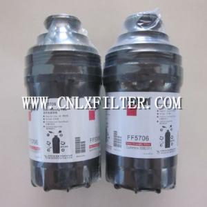 FF5076,fuel filter for fleetguard