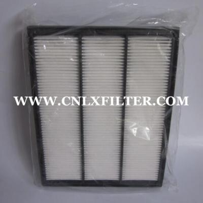 3818541 air filter for volvo