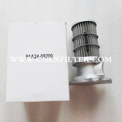91A24-08200 Transmission Strainer For Heli Forklift