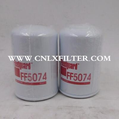 FF5074,fuel filter element,fleetguard filters