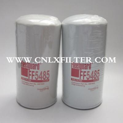 FF5485,fleetguard filter,fuel filter element