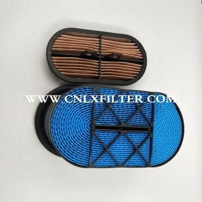 32/925682,32/925683-jcb air filter elment