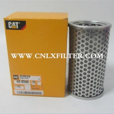 4S-8598,4S8598-Caterpillar Hydraulic Filter