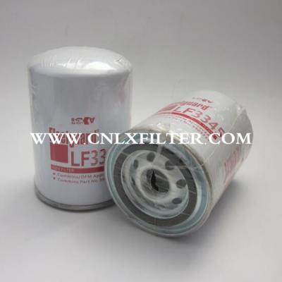LF3345,fleetguard oil filter