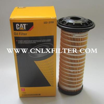 322-3155 3223155 Caterpillar Oil Filter