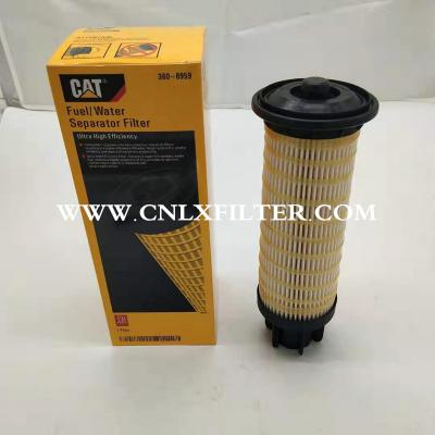 3608959,360-8959 Caterpillar fuel/water separator